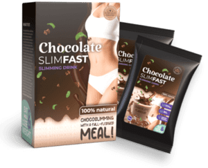 Chocolate SlimFast